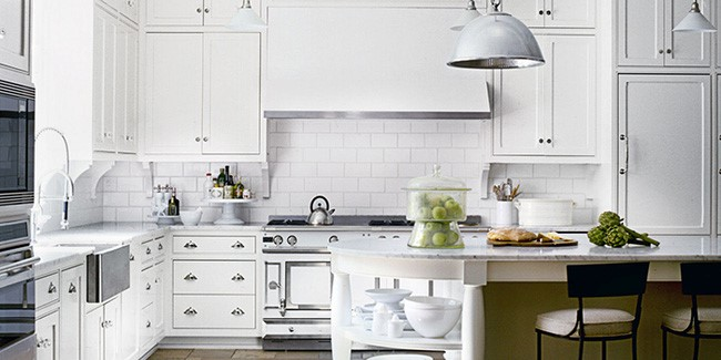 How To Get Rid Of Kitchen Odors Gourmet Glaze